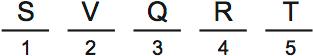 LSAT PrepTest 72, Game 2, Question 12, Diagram 3