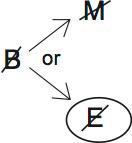 LSAT 71, Logical Reasoning II, Question 11, Diagram 4