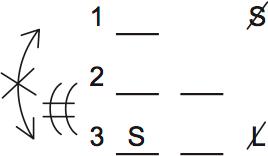 lsat preptest 73 section iii logic game 4 diagram. Black Bedroom Furniture Sets. Home Design Ideas