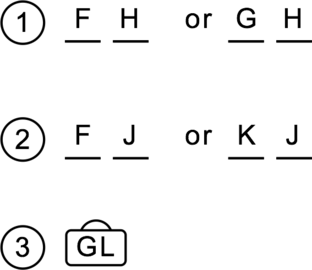 LSAT Preptest 61, Game 1 Diagram 4